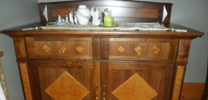 Custom Dresser, Custom Cabinetry
